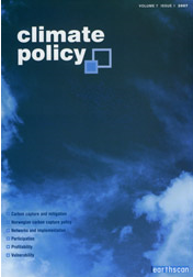 climate_policy_journal